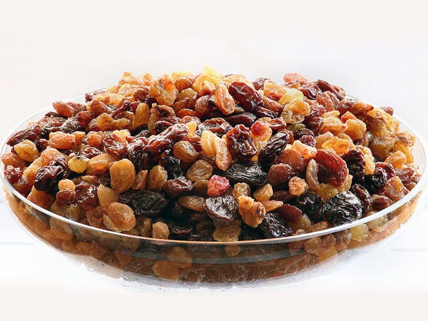 Are There Any Side Effects Of Eating Raisins During Pregnancy?