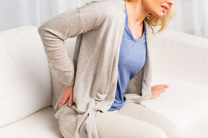 Back Pain during Pregnancy – 5 Causes and 5 Treatments
