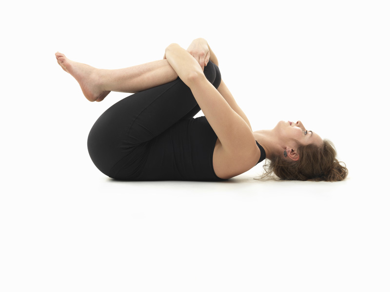 Types of Yoga Postures You Should Avoid During Pregnancy