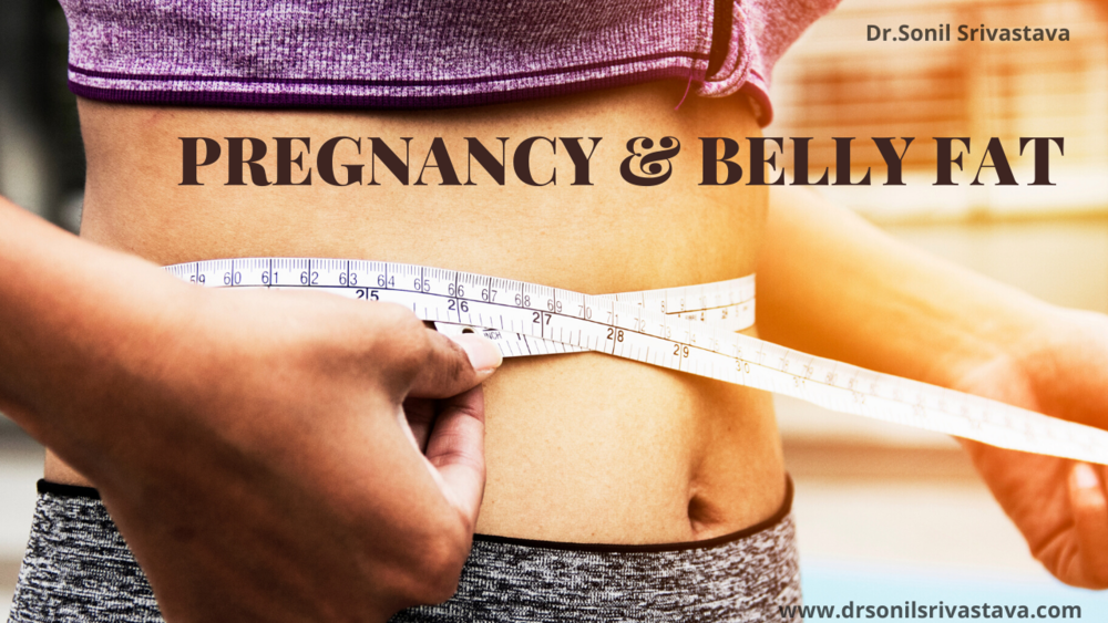Top 7 Exercises to Reduce Belly Fat Post Pregnancy